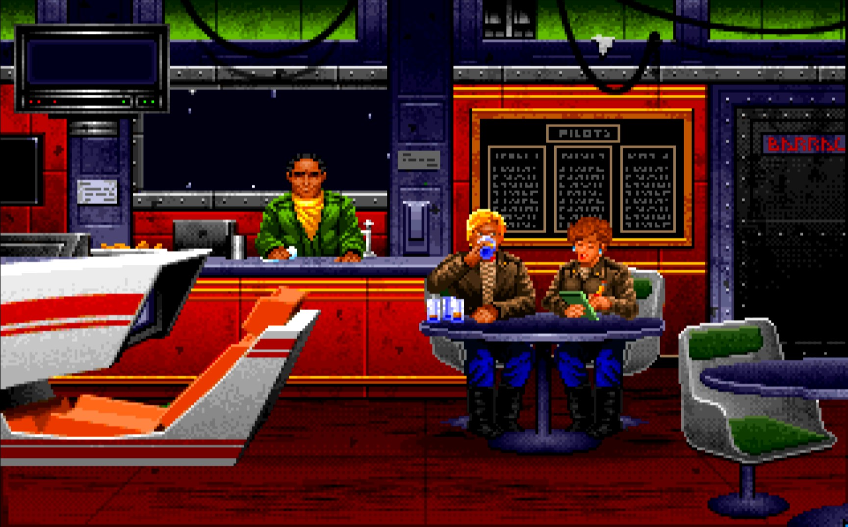header image for Wing Commander (PC)