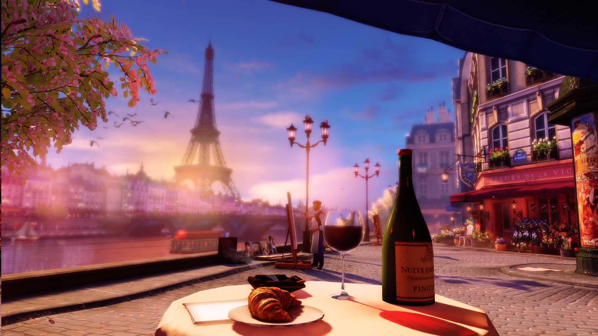 header image for BioShock Infinite: Burial at Sea Episode 2 (PC)