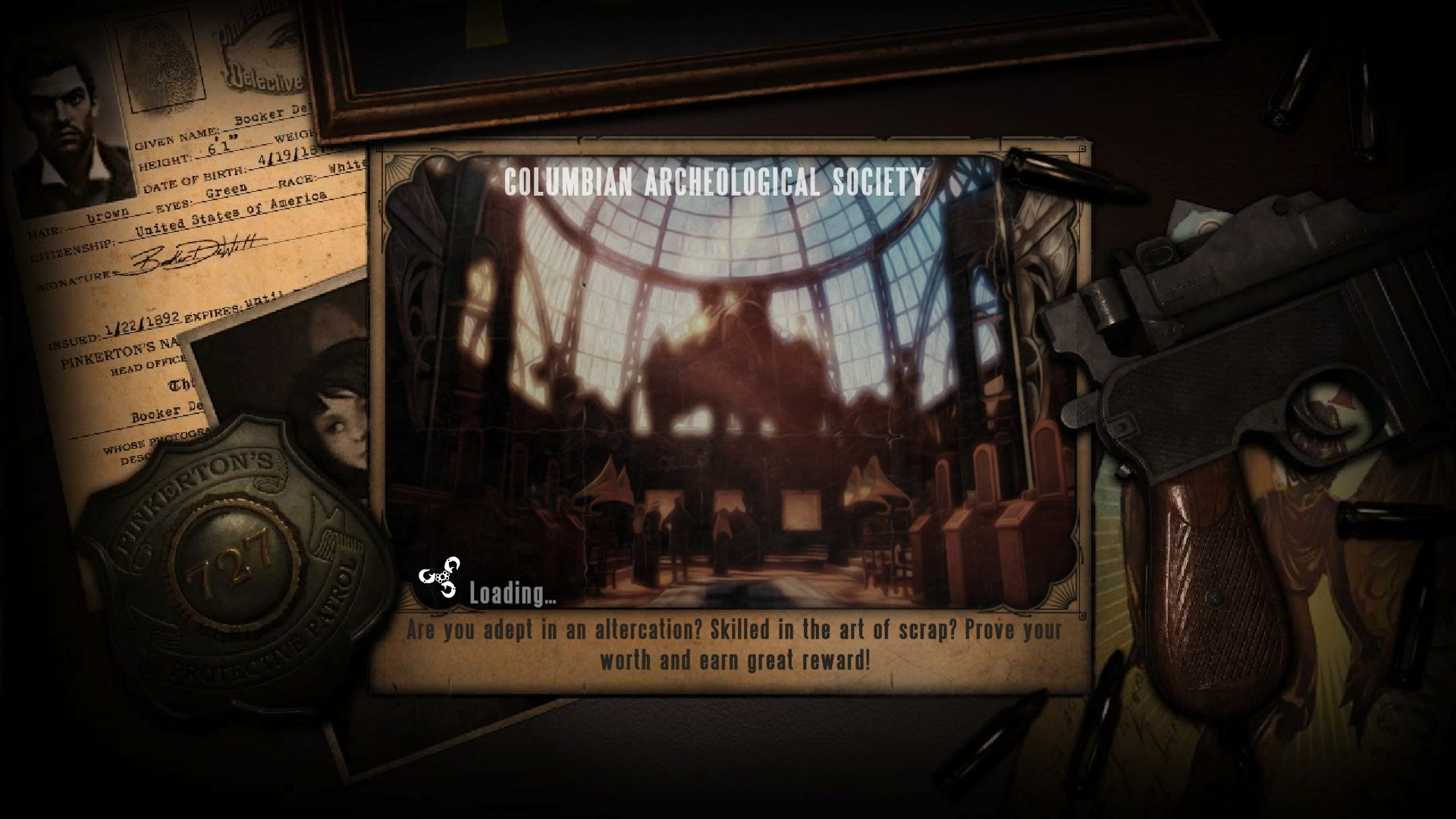 header image for BioShock Infinite: Clash in the Clouds (PC)