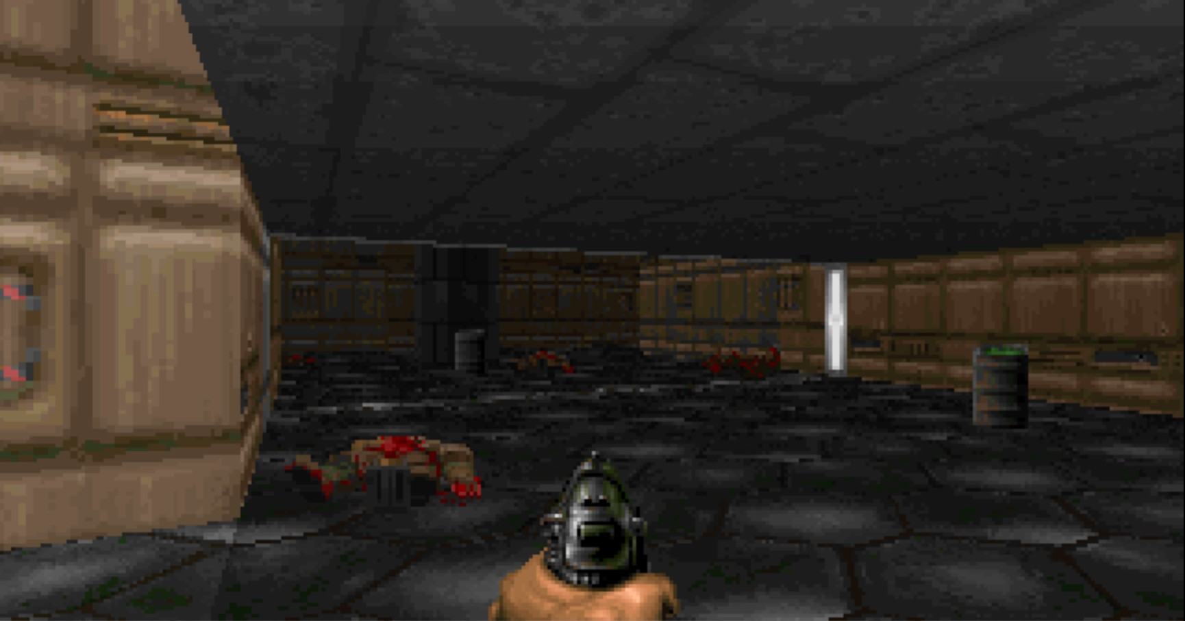 header image for The Ultimate Doom (PC)