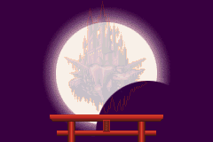 header image for Castlevania: Aria of Sorrow (Gameboy Advance)